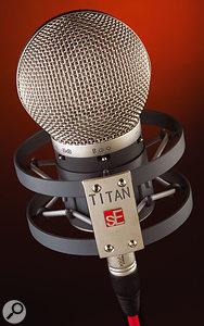 SE Electronics Titan
