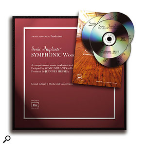 Sonic Implants Complete Symphonic Collection