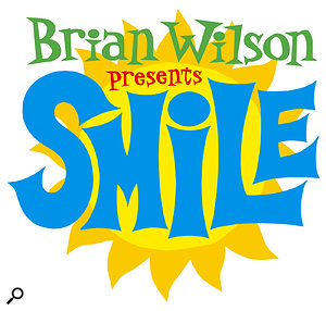 The Resurrection Of Brian Wilson's SMiLE