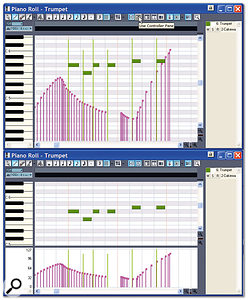 Using MIDI Functions In Sonar 5