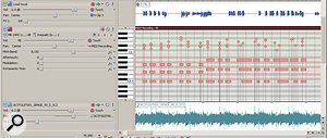 In-line MIDI editing improves Acid's potential as a useful MIDI sequencer.