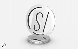 Which products deserve the coveted SOS Award in 2014?