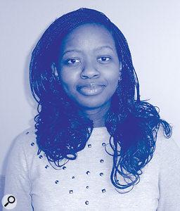 Sounding Off: Rosina Ncube.