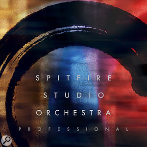 The end result of the orchestral studio recording sessions Spitfire have been busy with for many months — the new combined Studio Orchestra library, featuring content from the recently released Studio Strings, Studio Brass, and Studio Woodwinds libraries.