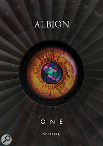 Spitfire Audio Albion One
