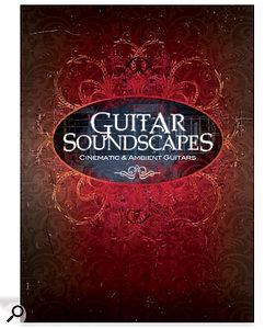 Big Fish Audio   Guitar Soundscapes