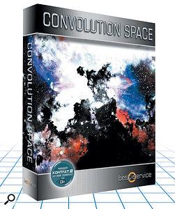 Best Service Convolution Space