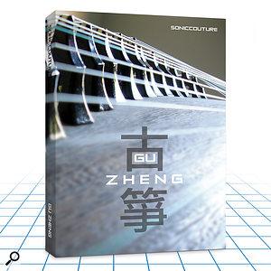 Soniccouture Gu Zheng