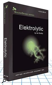 Zero G Elektrolytic