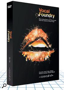 Zero-G Vocal Foundry