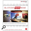 The Studio SOS Book is on sale in the SOS web shop. Have you got your copy yet?