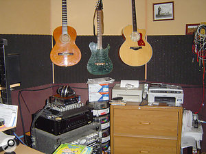 Studio SOS: Jody Whitesides
