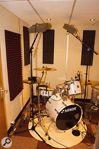 Studio SOS: Stu Evans