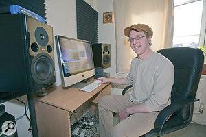 Studio SOS: Bedroom Control