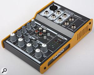 Tapco Mix 220FX