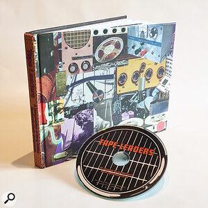 Tape Leaders Book