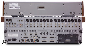 Tascam DM3200