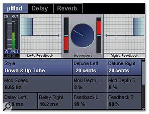 TC-Helicon Voice Pro