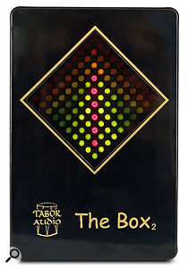 Tabor Audio The Box 2