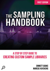 The Sampling Handbook (eBook review)