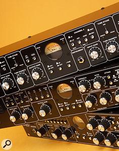 TL Audio Ebony Series