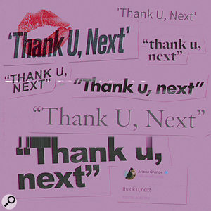 Mix Review: Thank U, Next.