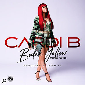 The Mix Review: Cardi B