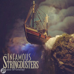 The Mix Review: The Infamous Stringdusters sleep artwork.