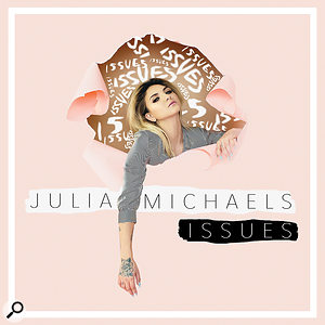 The Mix Review: Julia Michaels