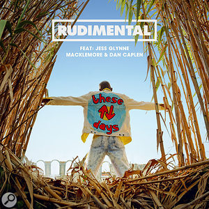 The Mix Review: Rudimental