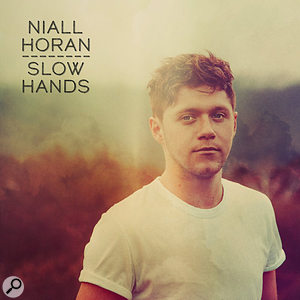 The Mix Review: Niall Horan single cover artwork.