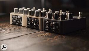 Universal Audio UAFX USB port