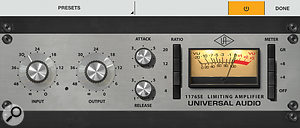 Universal Audio OX