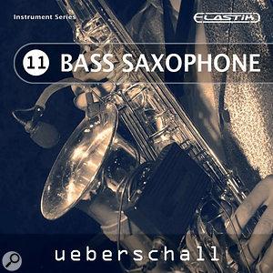 Ueberschall | Bass Saxophone
