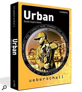 Ueberschall | Urban