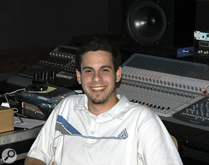 """Josh Binder, engineer/programmer for producers such as Dave Reitzas and Walter Afanasieff: """"[Auto-Tune] is not there to fix the vocal; it's there to be part of the vocal sound."""""""