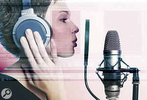 Producing Professional Voiceovers At Home, Part 1