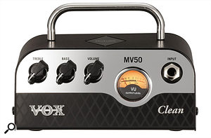 Vox MV50 Series Guitar Amplifiers