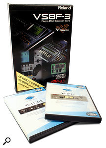 Roland VS8F3