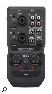 Zoom U-44