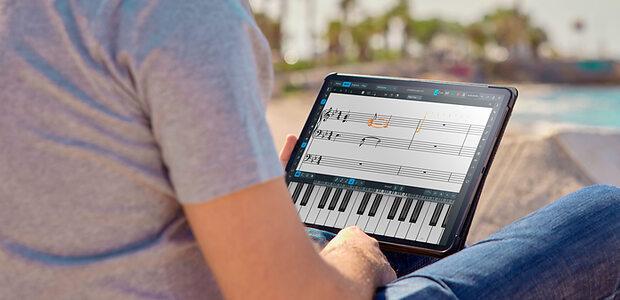 Steinberg Dorico For iPad