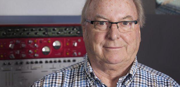 Phil Dudderidge Executive Chairman of Focusrite