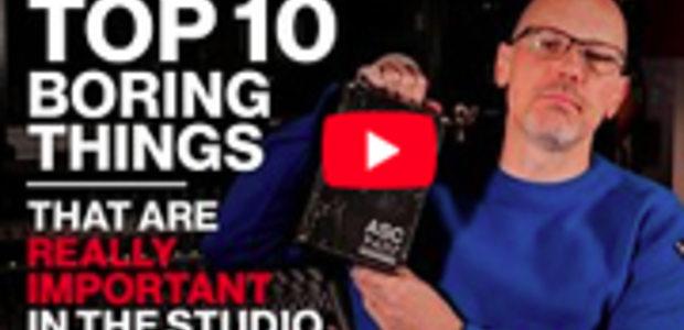 Sam's Top 10