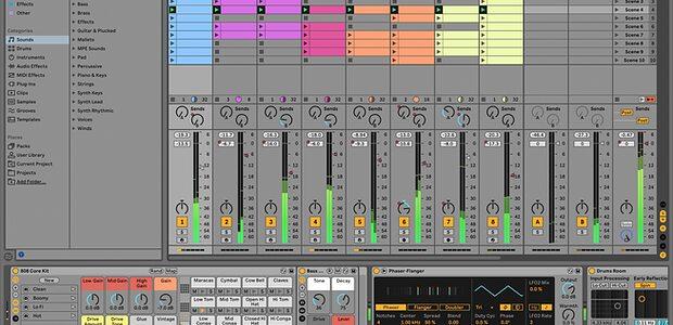 Ableton Live Lite 11