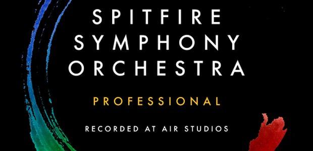 Spitfire Symphony Orchestra Professional