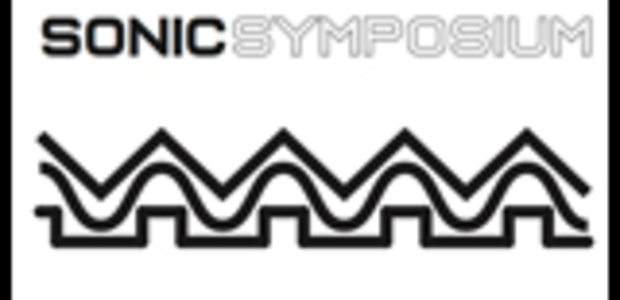 Sonic Symposium Leeds