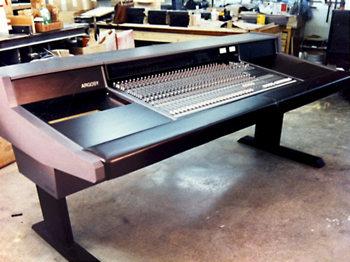 Argosy Mixing Desk