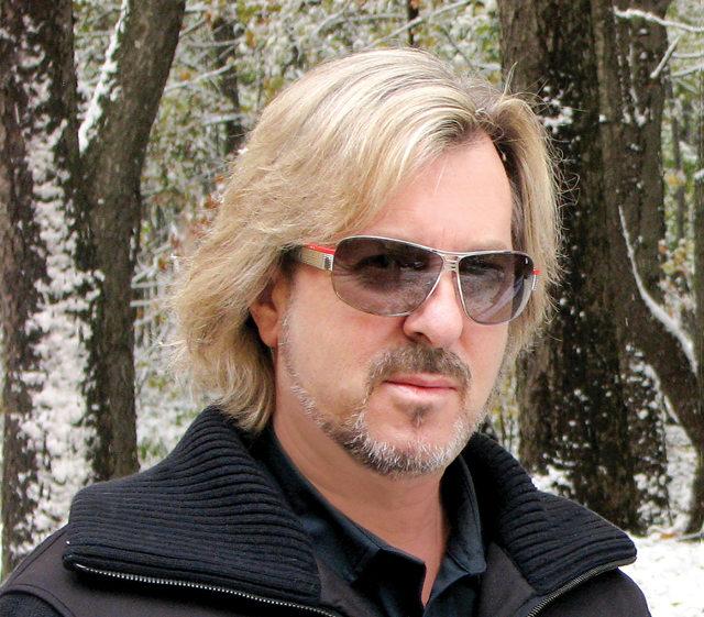 Doug Rogers