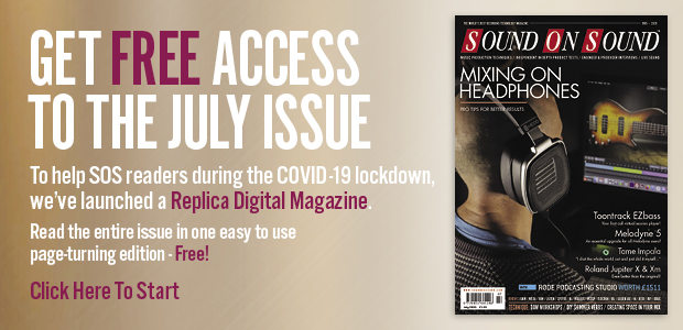 Stuck At Home FREE Digital Magazine COVID-19 Offer