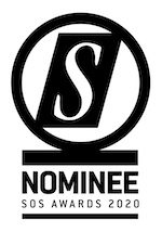 SOS Awards Nominee